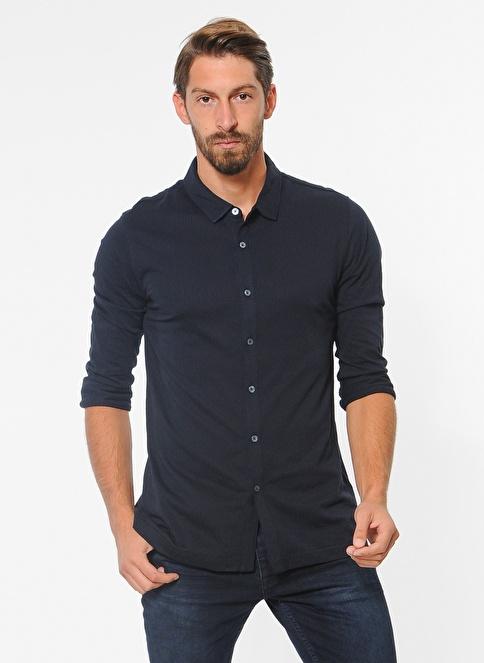 Ramsey Gömlek Lacivert